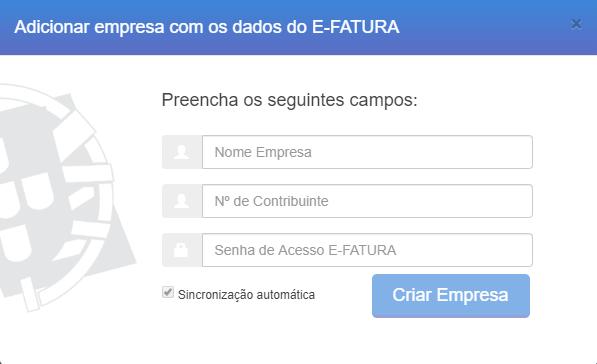 Conectar_efatura